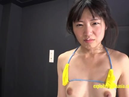 Jav Idol Mami Chan Gets Rough Sex Finger Squirted Banged Hard Cum On Face